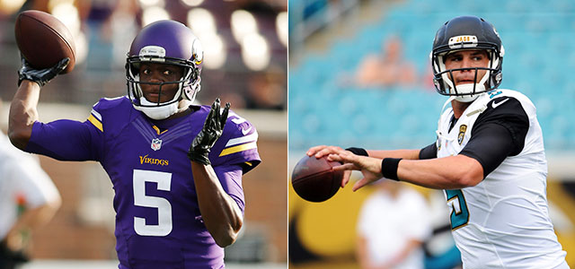 There was a lot to like about Teddy Bridgewater's debut. (USATSI)