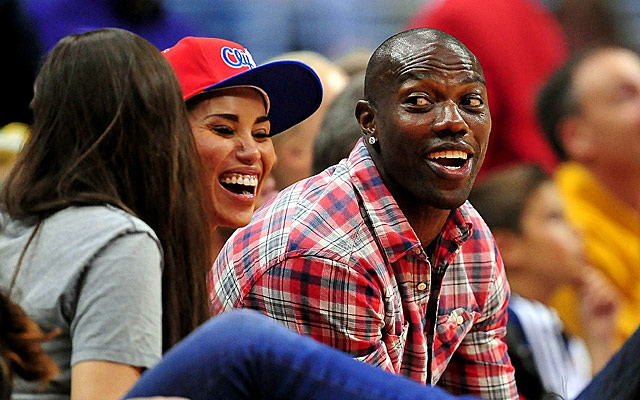 Terrell Owens has some thoughts about Sam Bradford. (USATSI)