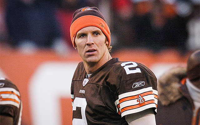 Tim Couch Browns Lack Of Commitment Loyalty Is