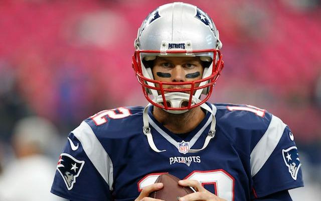 Tom Brady trusts his personal trainer. (USATSI)