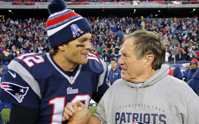 Brady's contract has allowed Belichick to keep the Pats competitive.