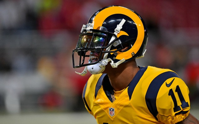 cd5e5fad Rams put on a show for St. Louis fans, beat Bucs 31-23: 8 things to ...