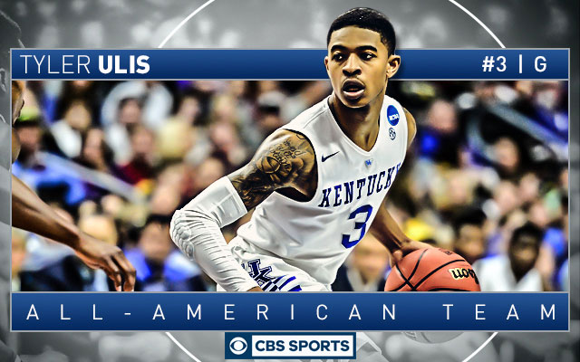 Tyler Ulis (CBS Sports Original)