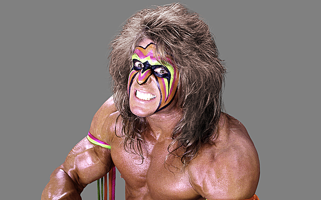 In the end, the Ultimate Warrior's final impression on fans was a positive one. (WWE)