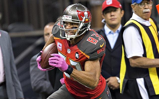 2014 NFL Trade Deadline: Vincent Jackson, Zac Stacy garnering interest