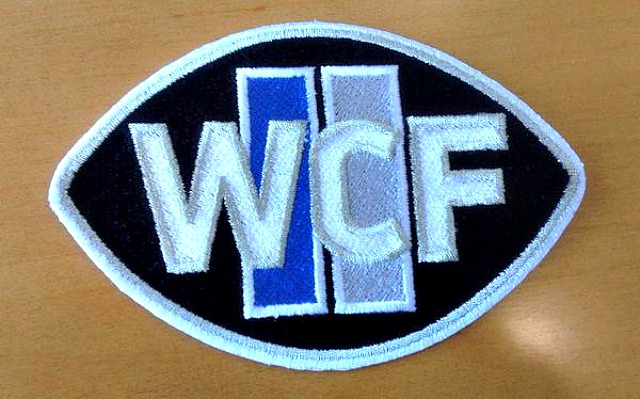 This is the patch the Lions will wear this year. (@ttwentyman)