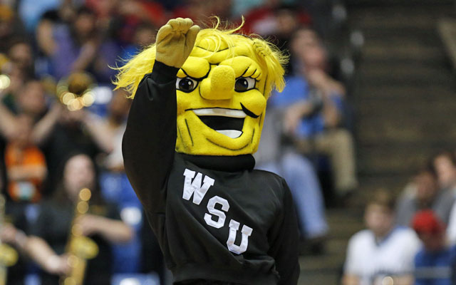 Changes may be coming for Wichita State. (USATSI)