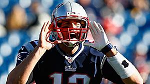 Tom Brady (Getty Images)