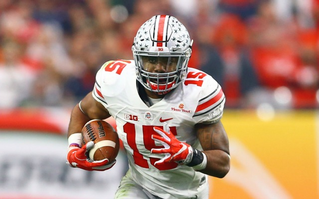 Would the Cowboys draft Ezekiel Elliott? (USATSI)