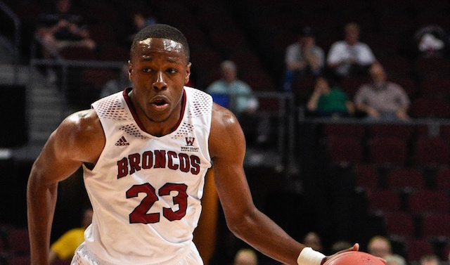 CBS Sports 2015-16 ranking of every college basketball team