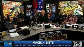 NBA Recap - Brooklyn Nets at Atlanta Hawks - Apr 19, 2015 - CBSSports.com