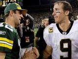 NFL: Packers vs. Saints Recap