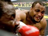Mixed Martial Art: Daniel Cormier: Rising Star