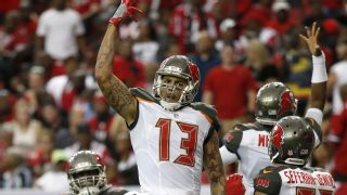 mike evans tampa bay