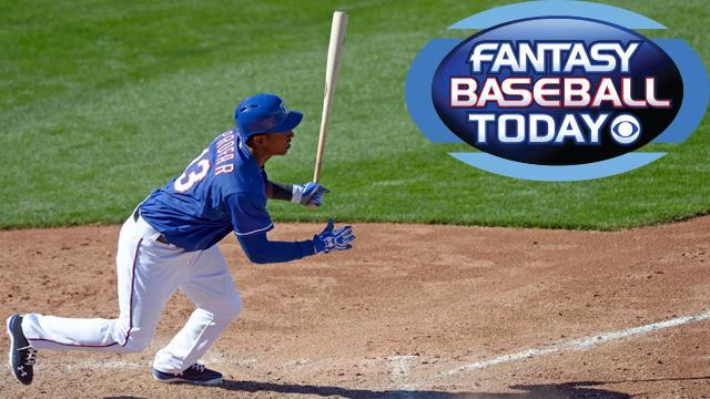 Fantasy Sports: Fantasy Baseball Today: News & notes (5/20)