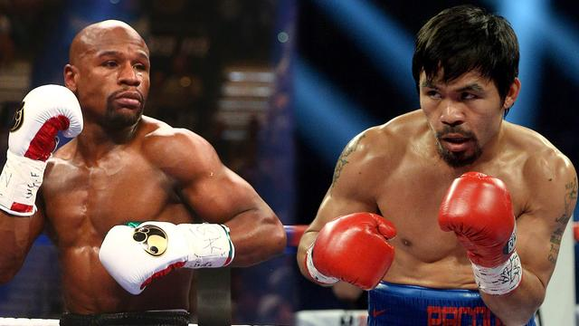 Mayweather vs Pacquiao preview