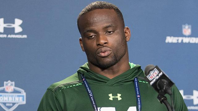 CBS Sports Network: Top sleeper draft prospect: Owamagbe ...
