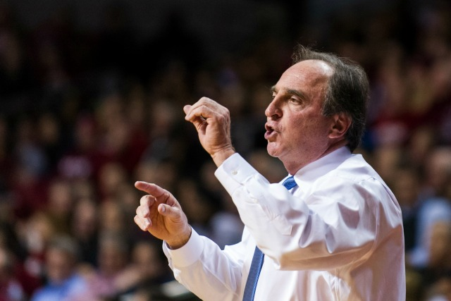 Fran Dunphy brings a less than experienced team into its inaugural AAC campaign (USATSI)