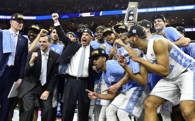Takeaways North Carolina Finally Ends Lengthy Final Four Drought