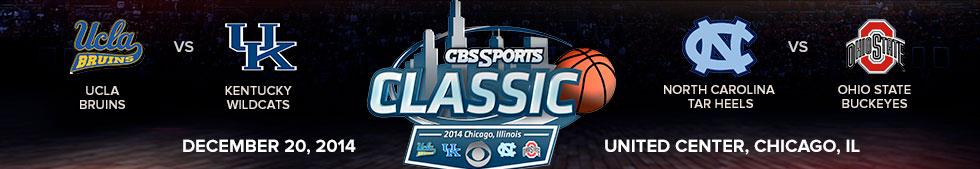 CBS Sports Classic Basketball Tournament