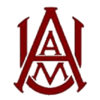 Alabama A&M Bulldogs logo