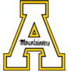 App. St. Mountaineers logo
