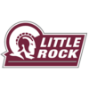 Little Rock Trojans logo