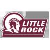Little Rock Trojans logo