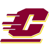C. Michigan Chippewas logo