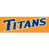 CSFullerton Titans logo