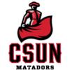 CSNorthridge Matadors logo