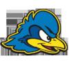 Delaware Fightin' Blue Hens logo
