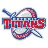 Detroit Titans logo
