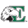 E. Michigan Eagles logo
