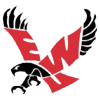 E. Washington Eagles logo
