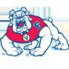 Fresno St. Bulldogs logo