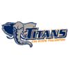 CS Fullerton Titans logo