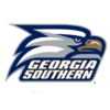 Ga. Southern Eagles logo