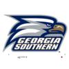 Ga. Southern Eagles logo