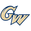 Geo. Wash. Colonials logo