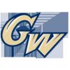 Geo. Wash. Colonials logo