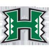 Hawaii Warriors logo