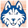 Hou. Baptist Huskies logo