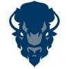 Howard Bison logo