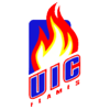 Ill.-Chicago Flames logo