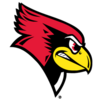 Illinois St. Redbirds logo