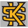 Kennesaw St. Owls logo