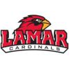 Lamar Cardinals logo