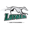 Loyola-Md. Greyhounds logo