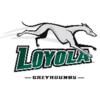 Loyola-Md. Greyhounds logo